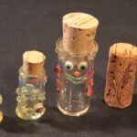 Vials, Jars and Bottles