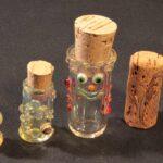 Vials, Jars and Bottles