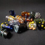 Pirate Jewels - Dread Beads - Hair Accessories