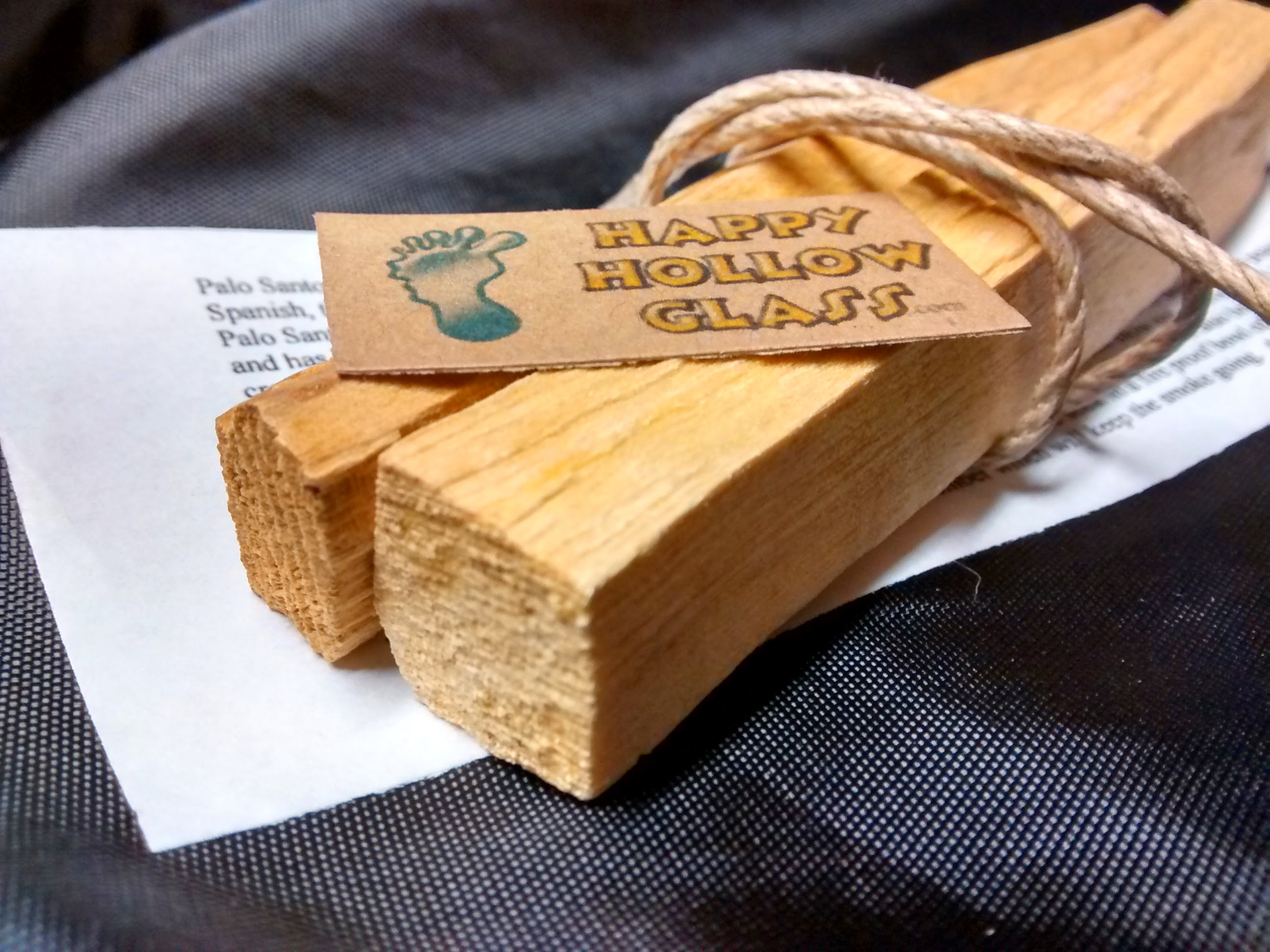 Palo Santo Quot Holy Wood Quot Bundle