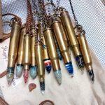 Glass Bullets