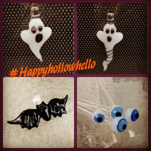 #HappyHollowHello!