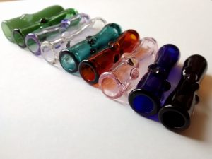 Finger Savers_Glass Roach Clip_Cigarette holder (9)