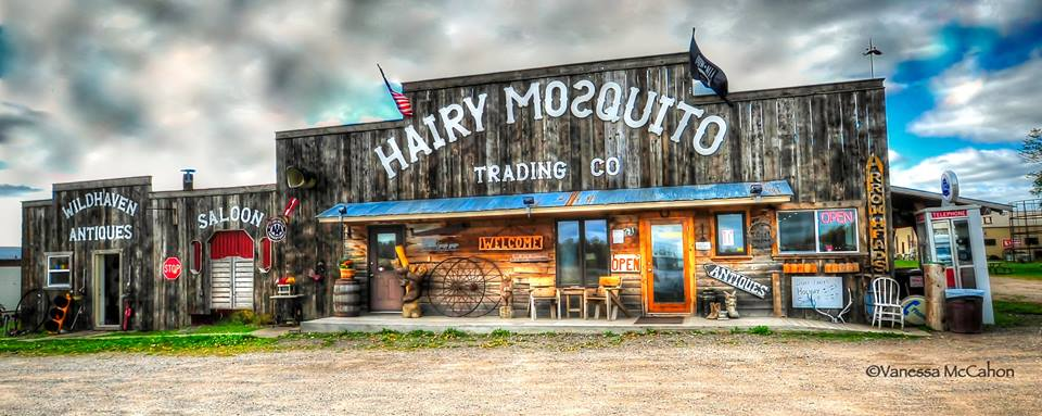 Hillbilly Days July 29th 30th At The Hairy Mosquito Buy
